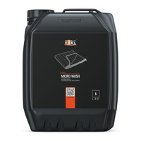ADBL Micro Wash płyn do prania ściereczek z mikrofibry 5L