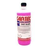 Cartec Fast Glaze Quick Detailer 1l