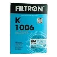 FILTRON filtr kabinowy K1006 - Audi A3,VW Bora, Golf III