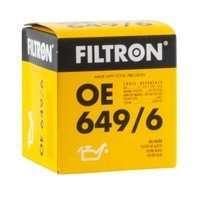 FILTRON filtr oleju OE649/6 - BMW 316ti 00-