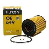 FILTRON filtr oleju OE649 - BMW E36, 320i 96