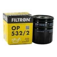FILTRON filtr oleju OP532/2 - Ford Focus C-Max