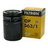 FILTRON filtr oleju OP563/1 - Ford LDV Scorpio 2.5TD 95-> również Lublin