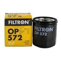 FILTRON filtr oleju OP572 - Toyota Avensis, Camry, C