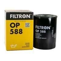 FILTRON filtr oleju OP588 - Nissan Bluebird 2.0D/TD