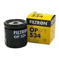 FILTRON fltr oleju OP534 - Fiat Cinquecento (Eng.704CC),Chrysler