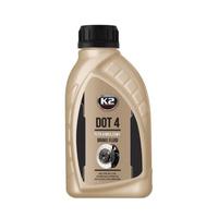 K2 DOT-4 płyn do układu hamulcowego DOT4 500g