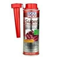 Liqui Moly Super Diesel Additiv - dodatek do oleju napędowego 250ml