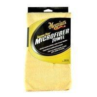 Meguiars Supreme Shine Microfiber duża mikrofibra do czyszczenia i polerowania 60x40cm