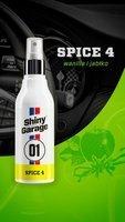 Odświeżacz powietrza Shiny Garage Spice 4 wanilia-jabłko150ml