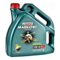 Olej silnikowy Castrol Magnatec Diesel 10W/40 4L