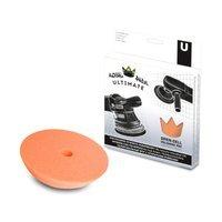 Royal Pads U-Thin Pro Cut twardy pad polerski - pomarańczowy 130mm