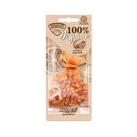 Zapach Moje Auto Insenti Organic Woreczek zapachowy - Citrus Squash 18g