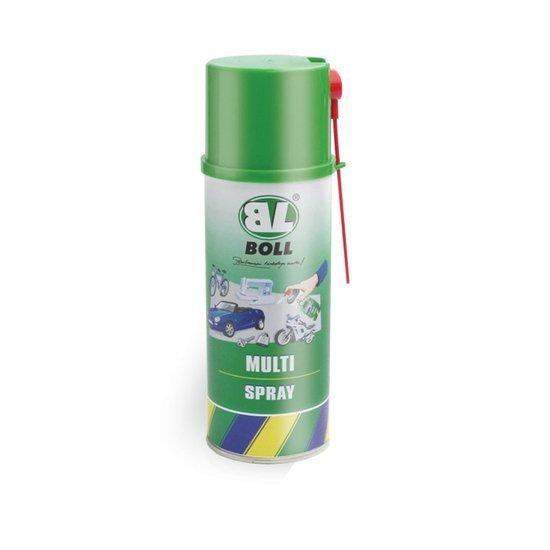 Boll Multi Spary środek smarująco czyszczący 400ml