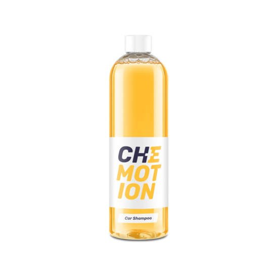 Chemotion Car Shampoo - neutralny szampon 250ml