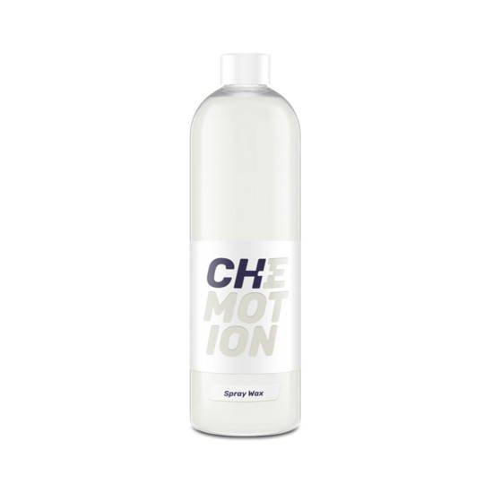 Chemotion Spray Wax syntetyczny wosk w sprayu 500ml