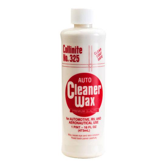 Colinite 325 Auto Cleaner Wax  preparat woskująco-czyszczący 473ml