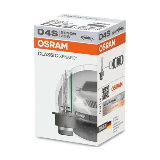 D4S Osram Classic 42V/35W 4150K - 1szt