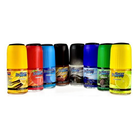 Dr.Marcus Pump Spray - zapach samochodowy w atomizerze Pine