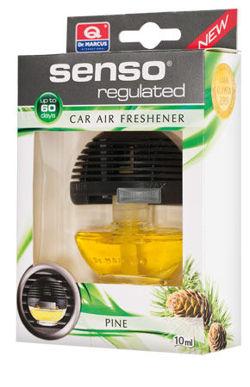 Dr.Markus Senso zapach samochodowy -mix zapachów