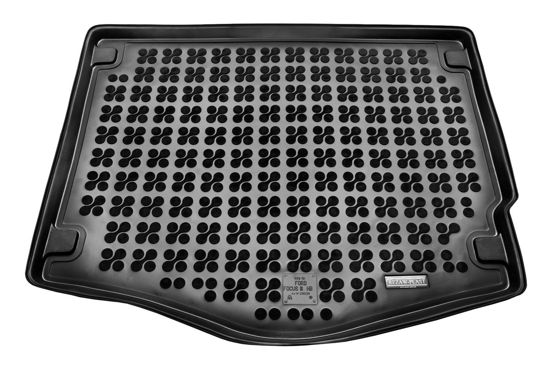 Dywanik gumowy do bagażnika Ford Focus (2011-)