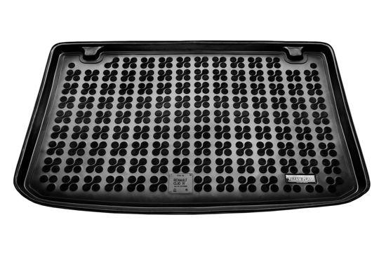 Dywanik gumowy mata bagażnika do samochodu Renault Clio IV (2012-)