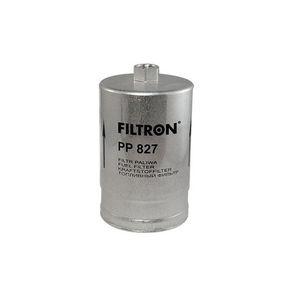 FILTRON filtr paliwa PP827 - Fiat, Peugeot, Saab, Volvo