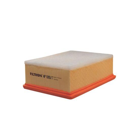 FILTRON filtr powietrza AP080/7 - Peugeot 206 1.9D(Eng.DW8), 2.0 HDI(DW10TD), 8/98->