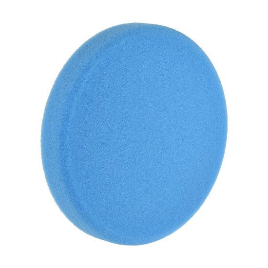K2 Duraflex gąbka polerska niebieska - mocnościerna na rzep
