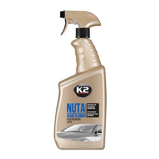 K2 Nuta płyn do mycia szyb samochodowych - atomizer 770ml