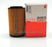 Knecht filtr oleju OX153/7D Mercedes C240,C280