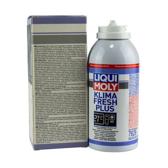 Liqui Moly 7629 Klima Fresh odgrzybiacz klimatyzacji - odświeżacz 150ml