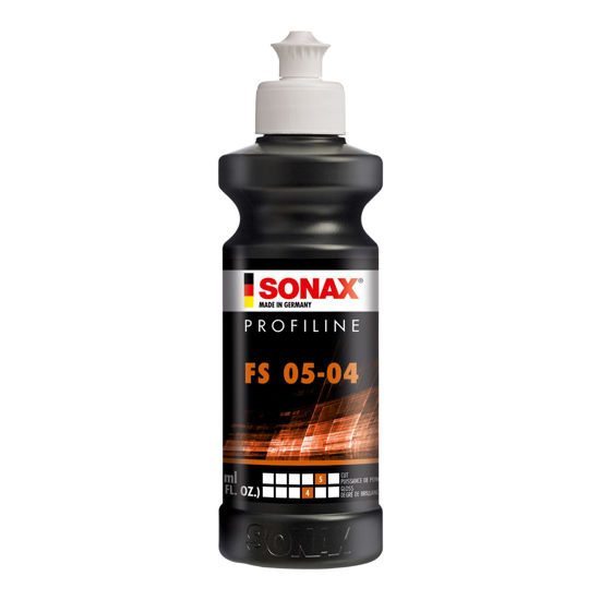 Sonax ProfiLine FS 05-04 pasta polerska 250ml